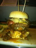 The Original Barn Yard Burger Challenge!